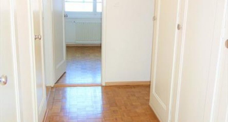 Spacious 4 rooms apartment for rent in Malagnou, Geneva, from the 1st of April image 6