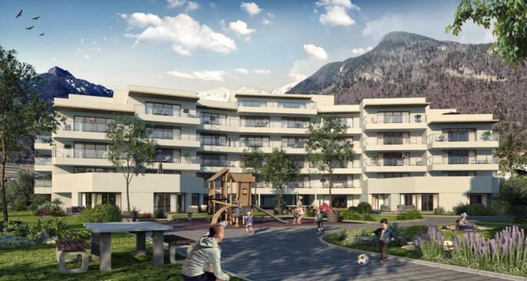 FOTI IMMO - Grand 2,5 pièces avec balcon de 14 m2. image 4