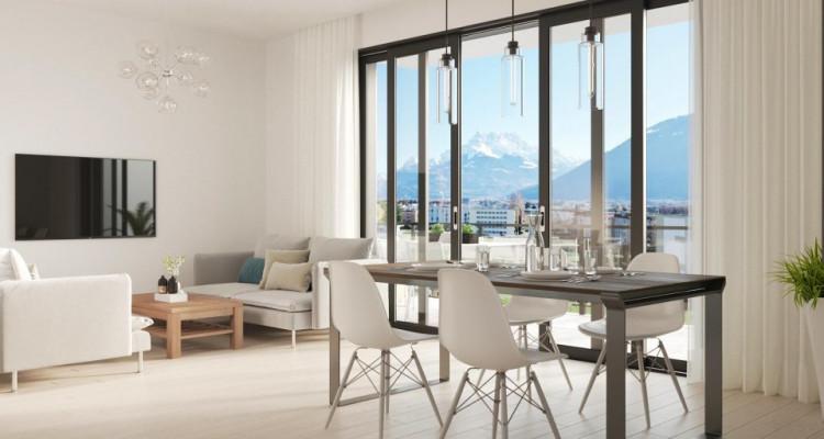 FOTI IMMO - Grand 2,5 pièces avec jardin et terrasse de 97 m2. image 3
