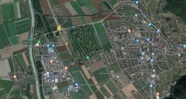 FOTI IMMO - Grand 2,5 pièces avec jardin et terrasse de 97 m2. image 8