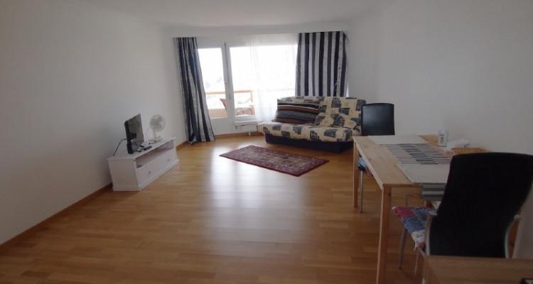 1½-Zimmerwohnung mit Seesicht, Hallenbad und Sauna im Haus image 3