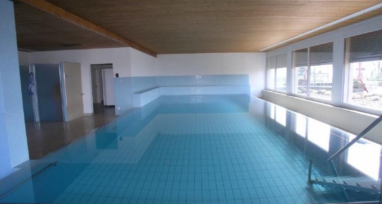1½-Zimmerwohnung mit Seesicht, Hallenbad und Sauna im Haus image 6