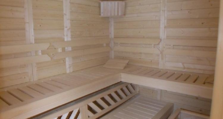 1½-Zimmerwohnung mit Seesicht, Hallenbad und Sauna im Haus image 7