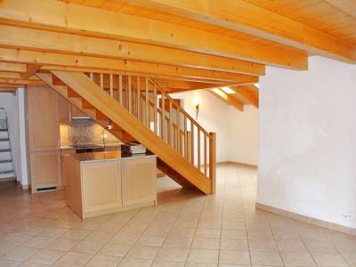 Magnifique appart duplex 4,5 p / 3 chambres / 2 SDB / balcons avec vue image 1