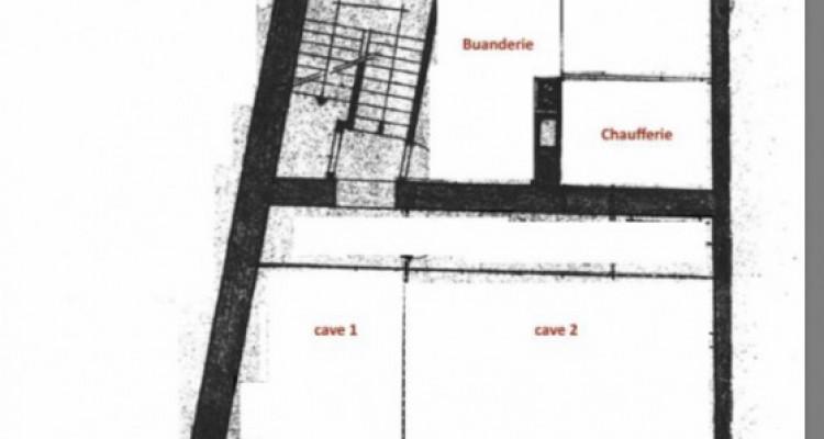 Immeuble locatif à Vallorbe avec 2 appartements LIBRE DE SUITE image 13