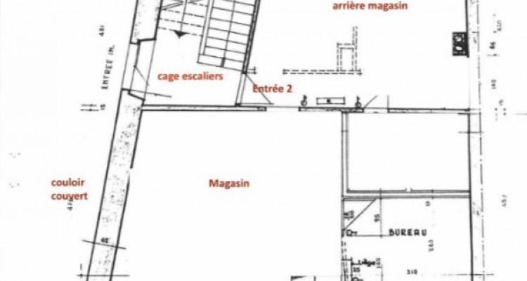 Immeuble locatif à Vallorbe avec 2 appartements LIBRE DE SUITE image 14