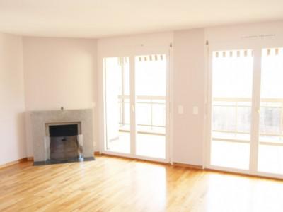 Appartement de 4.5 pièces au 2ème étage - Ch. du Signal 8 à Chexbres image 1