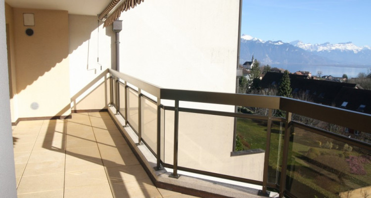 Appartement de 4.5 pièces au 2ème étage - Ch. du Signal 8 à Chexbres image 7