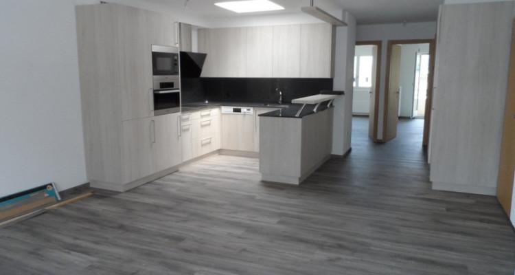 Superbe appartement de 3 pièces, entièrement rénové en 2019 image 3