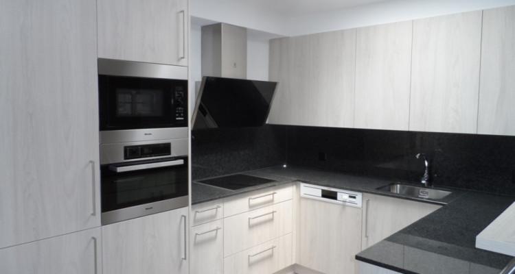 Superbe appartement de 3 pièces, entièrement rénové en 2019 image 4