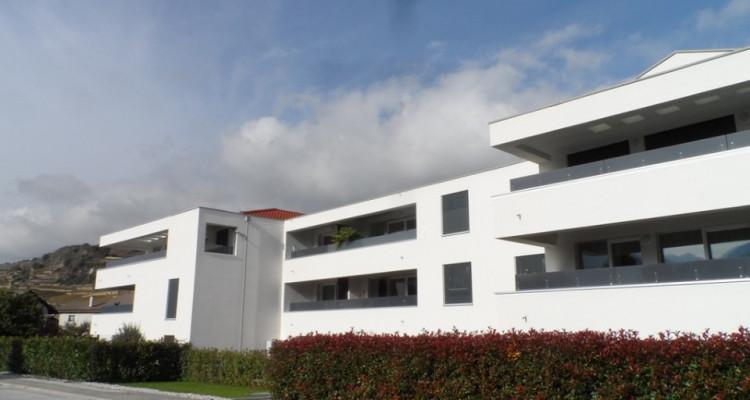 Superbe appartement Minergie de 3,5 pièces avec belles finitions image 1