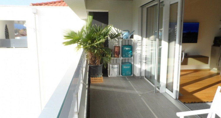 Superbe appartement Minergie de 3,5 pièces avec belles finitions image 2