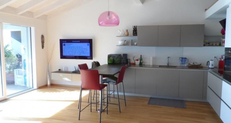 Superbe appartement Minergie de 3,5 pièces avec belles finitions image 3