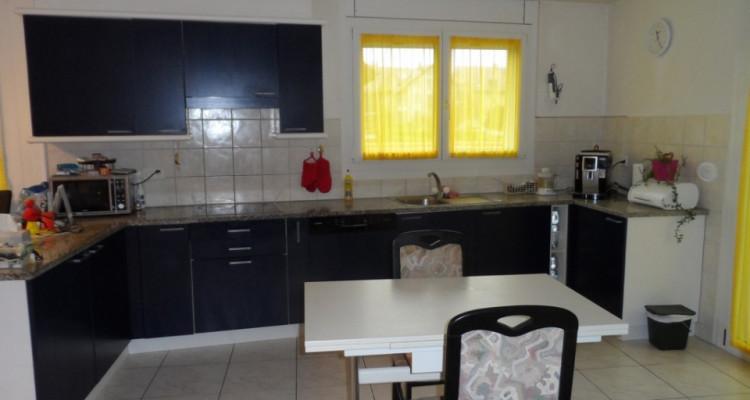 Spacieux duplex de 5,5 pièces, 4 chambres, à 15min de Lausanne image 3