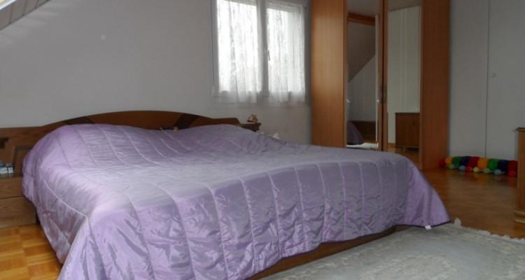 Spacieux duplex de 5,5 pièces, 4 chambres, à 15min de Lausanne image 4