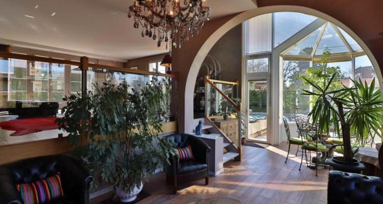 Superbe maison individuelle avec piscine - 5 chambres image 3