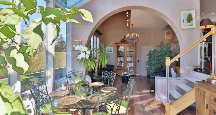 Superbe maison individuelle avec piscine - 5 chambres image 5