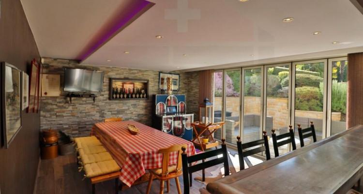 Superbe maison individuelle avec piscine - 5 chambres image 7