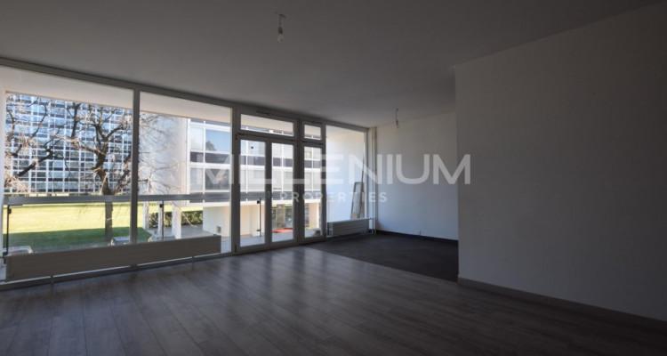 Bel appartement à Meyrin avec balcon image 3