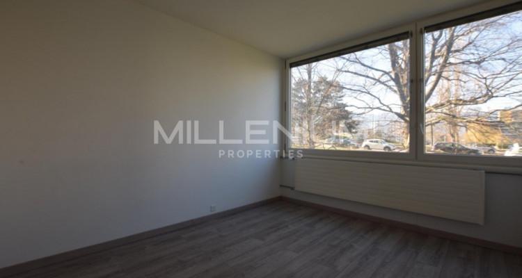 Bel appartement à Meyrin avec balcon image 4