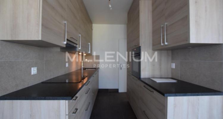 Bel appartement à Meyrin avec balcon image 6