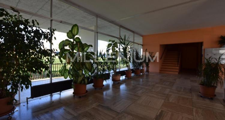 Bel appartement à Meyrin avec balcon image 9