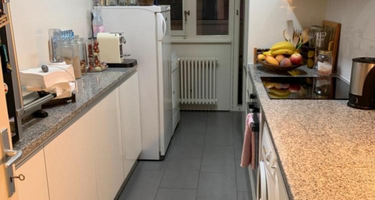 Magnifique appartement traversant de 4 pièces situé à Veyrier. image 2
