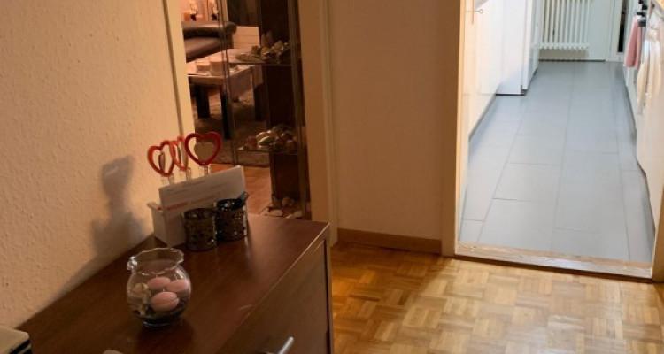 Magnifique appartement traversant de 4 pièces situé à Veyrier. image 3