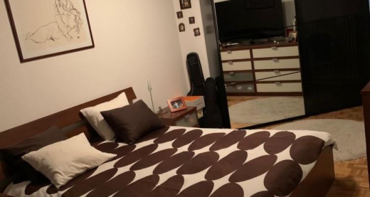 Magnifique appartement traversant de 4 pièces situé à Veyrier. image 5