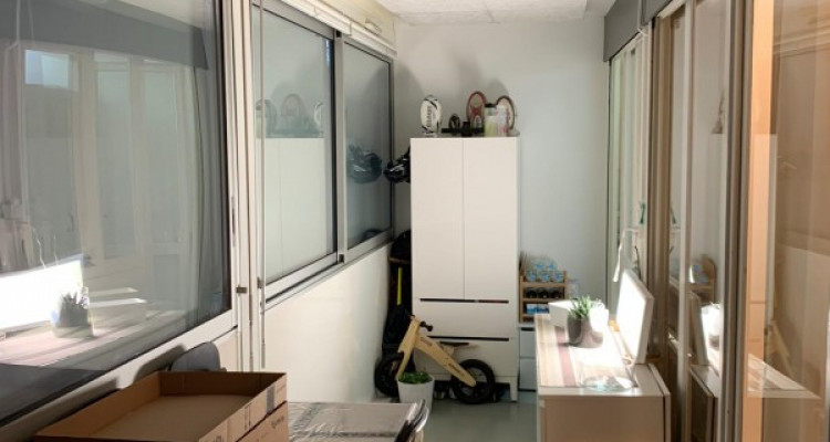 Magnifique appartement traversant de 4 pièces situé à Veyrier. image 7