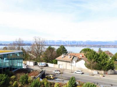 Beau duplex avec vue panoramique sur le lac. image 1