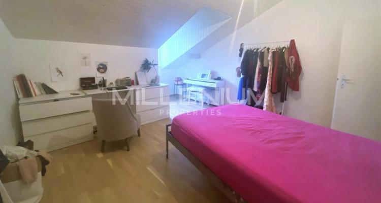 Grand Appartement Moderne de 7,5 P à Avusy. image 2