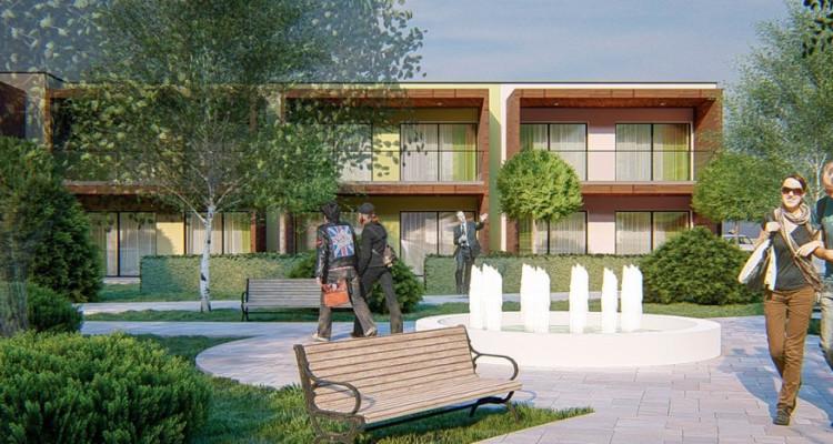 C-Service vous propose une magnifique villa à Monthey image 1