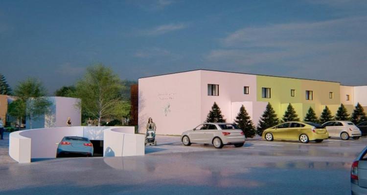 C-Service vous propose une magnifique villa à Monthey image 2