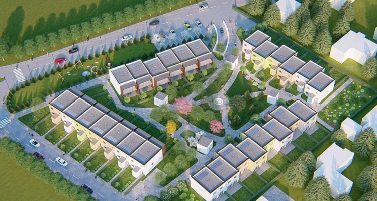 C-Service vous propose une magnifique villa à Monthey image 3