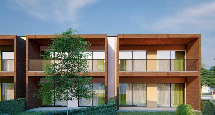 C-Service vous propose une magnifique villa à Monthey image 4