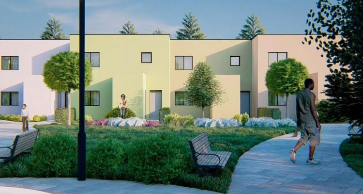 C-Service vous propose une magnifique villa à Monthey image 5