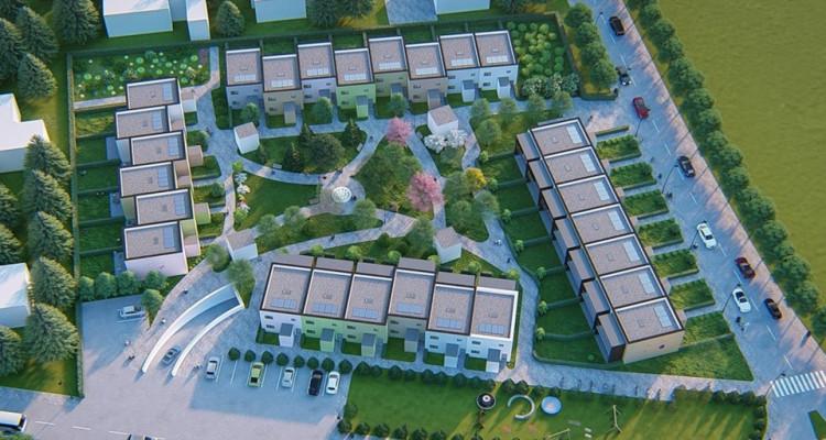 C-Service vous propose une magnifique villa à Monthey image 8