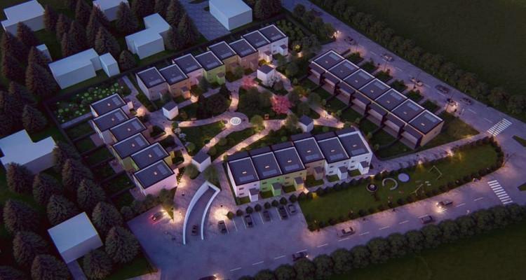 C-Service vous propose une magnifique villa à Monthey image 10