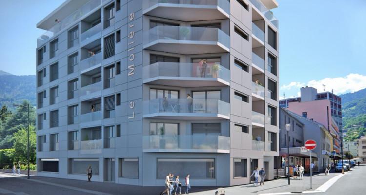 C-Service vous propose un appartement de standing de 3,5 pièces ! image 2