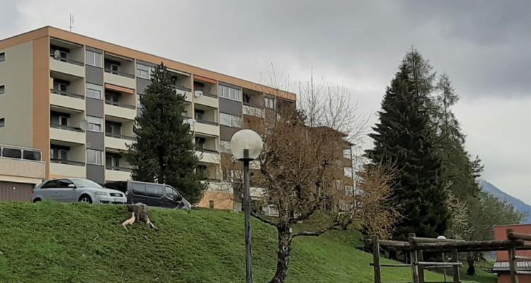C-Service propose un appartement de 4.5 pces avec magnifique vue  image 2