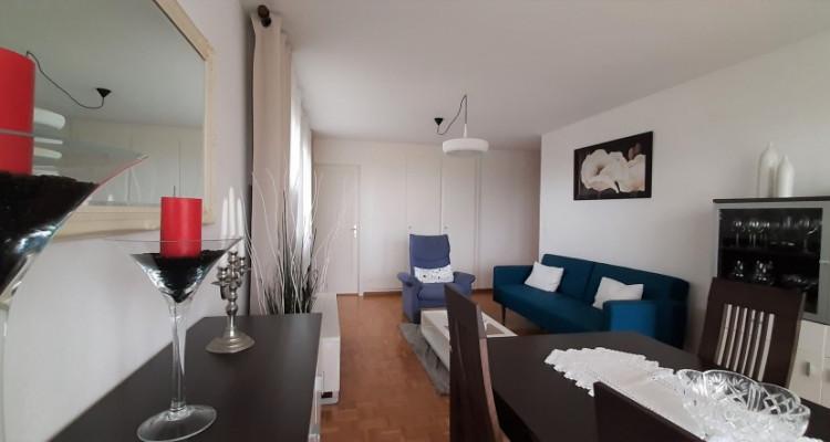 C-Service propose un appartement de 4.5 pces avec magnifique vue  image 3