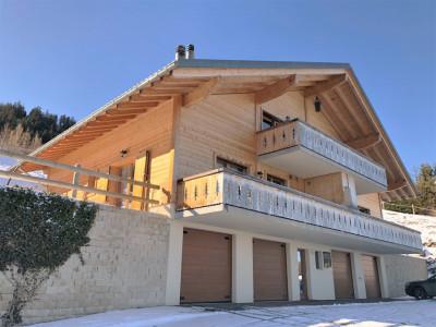C-SERVICE vous propose un magnifique attique de 5.5 pces aux Cerniers image 1