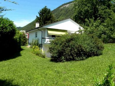 C-Service vous propose une villa de 4,5 pièces avec garage indépendant image 1