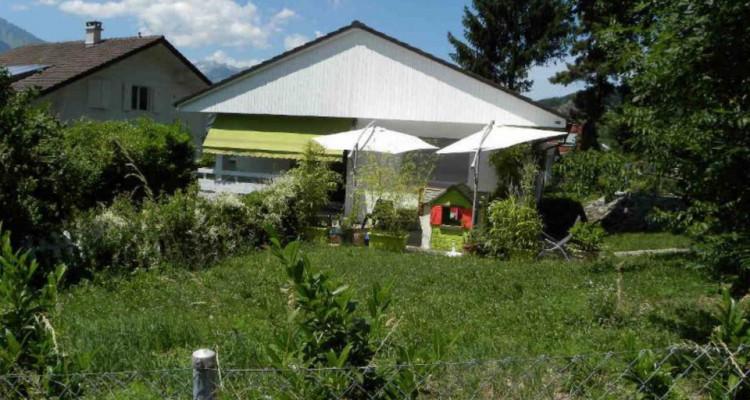 C-Service vous propose une villa de 4,5 pièces avec garage indépendant image 2