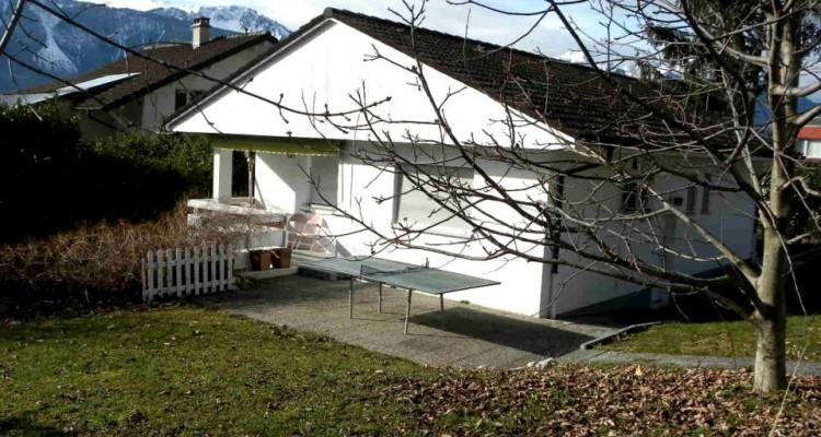 C-Service vous propose une villa de 4,5 pièces avec garage indépendant image 3
