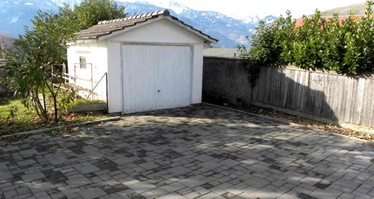 C-Service vous propose une villa de 4,5 pièces avec garage indépendant image 4