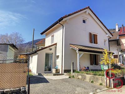 Coquette petite maison de village à Mollens image 1