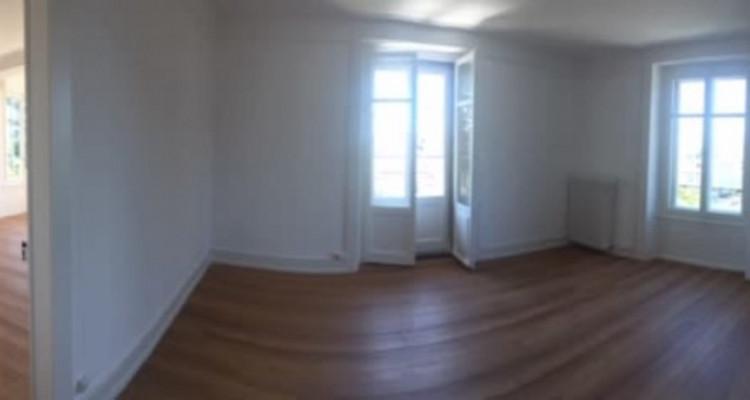 Superbe appartement / 3 chambres / 1 salle de bain / 1 balcon vue sud image 4
