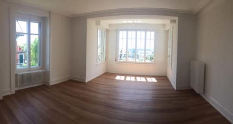 Superbe appartement / 3 chambres / 1 salle de bain / 1 balcon vue sud image 3
